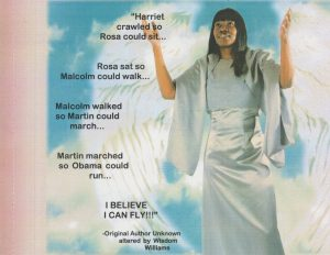 A Wretch Like Me: From Pain to Purpose 1